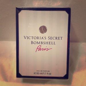 Victoria's Secret Bombshell Paris. Eu de Parfum.
